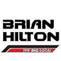 Brian Hilton logo