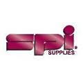 SPI Supplies logo
