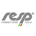 RESP Rubinetterie logo
