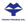 Micro-Tronics logo