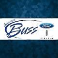 Buss Ford logo