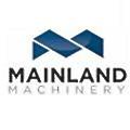 Mainland Machinery logo