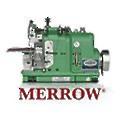 Merrow Sewing Machine logo