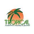 Tropical Foods logo