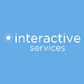 Interactive Services logo