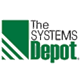 The Systems Depot logo