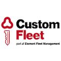 Custom Fleet logo