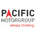Pacific Motor Group logo