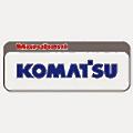 Marubeni-Komatsu logo