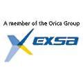 EXSA logo