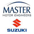 Master Motor Engineers logo
