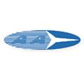 Abrams Airborne Manufacturing logo