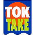 Tok Take Alimentacao logo