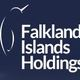 Normal falkland island holdings plc logo