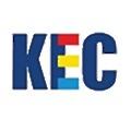 KEC International logo