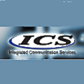 Integrated Communication Services logo