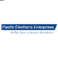 Pacific Electronic Enterprises logo