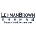 LehmanBrown International Accountants logo