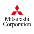 Mitsubishi Corporation logo