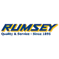 Rumsey Electric logo