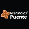 Marmoles Puente logo