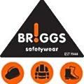 Briggs Safety Wear logo