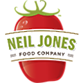 Neil Jones Food logo
