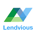 Lendvious logo