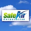 SafeAir logo