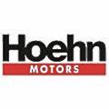 Hoehn Motors logo