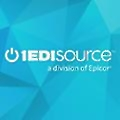 1 EDI Source logo