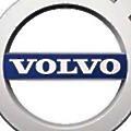 Valentine Volvo logo