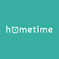 Hometime logo