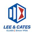 Lee & Cates Glass logo