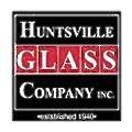 Huntsville Glass Company logo
