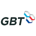 GBT (Global Blood Therapeutics) logo
