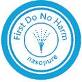 Nasopure logo