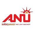 Anu Solar Power logo