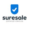 SureSale logo