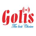 Golis Telecom Somalia logo