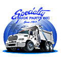 Specialty Truck Parts logo