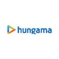 Hungama Digital Media Entertainment logo
