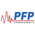 PFP Cybersecurity (Power Fingerprinting) logo