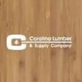 Carolina Lumber logo