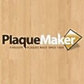 PlaqueMaker logo