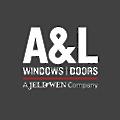 A&L Windows and Doors logo