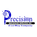 Precision Machining Services logo