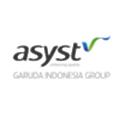 ASYST logo