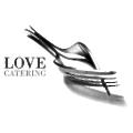 Love Catering logo