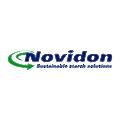 Novidon logo